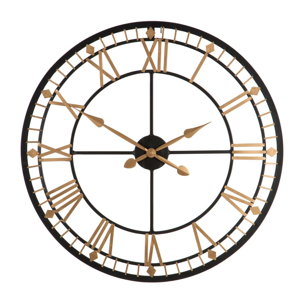 wall clock round square pendulum clocks for kichen living room office ebay. Black Bedroom Furniture Sets. Home Design Ideas