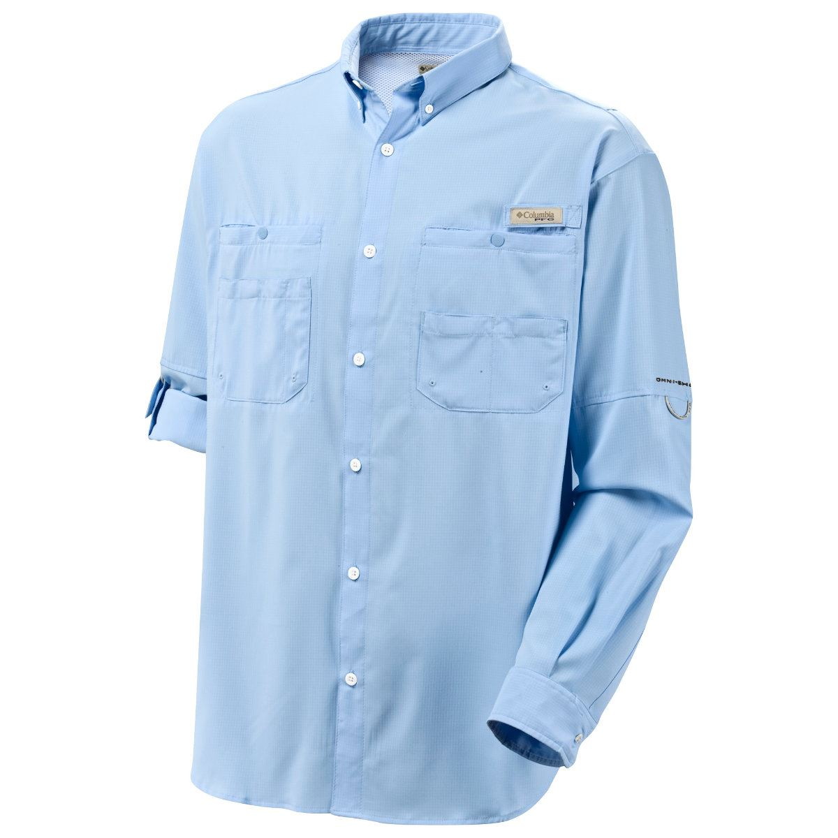 Columbia Men 39 S Tamiami Ii Long Sleeve Shirt Nwt New