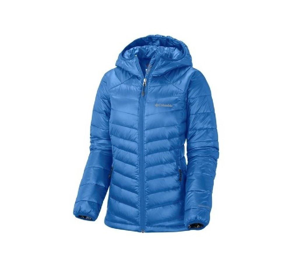Женская Куртка Коламбия Купить