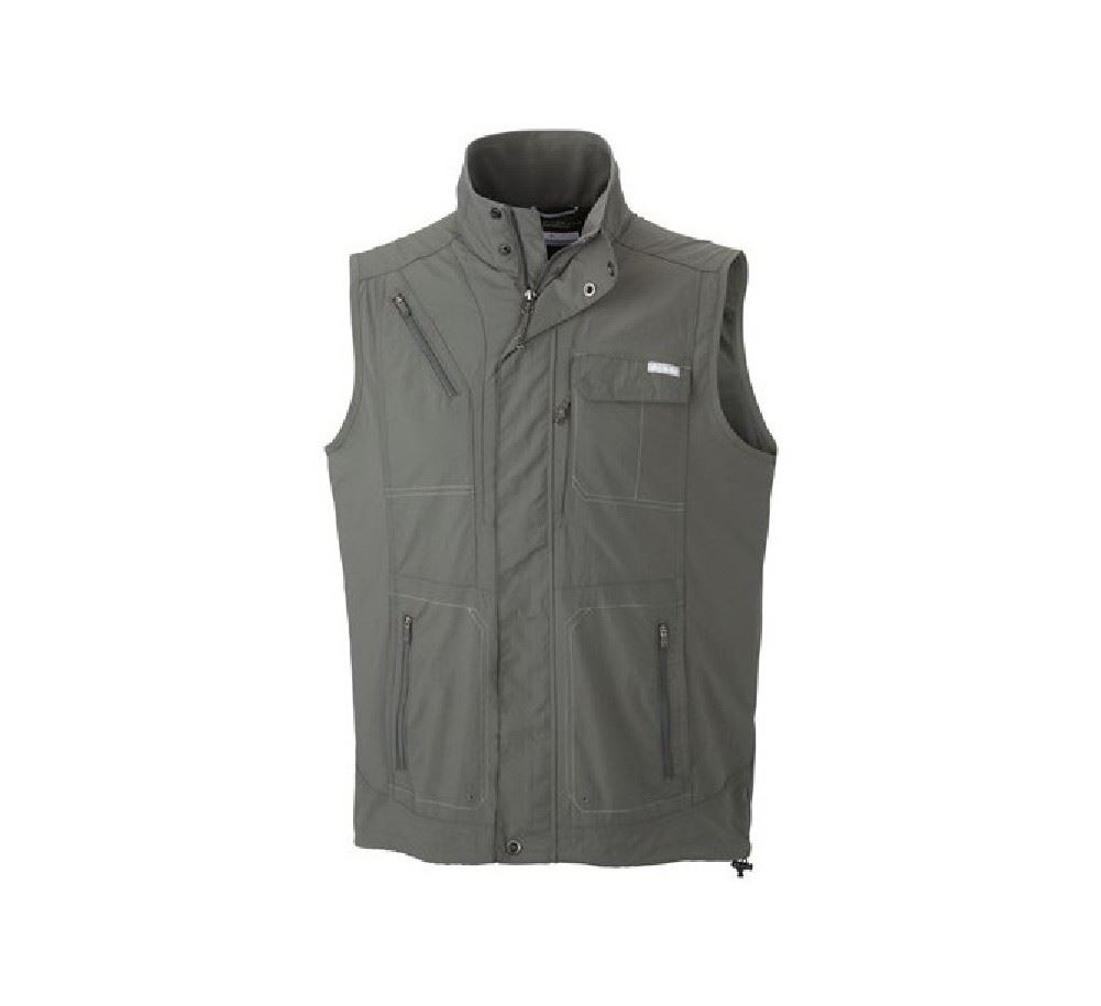 Columbia men 39 s silver ridge fishing vest pfg assorted for Mens fishing vest