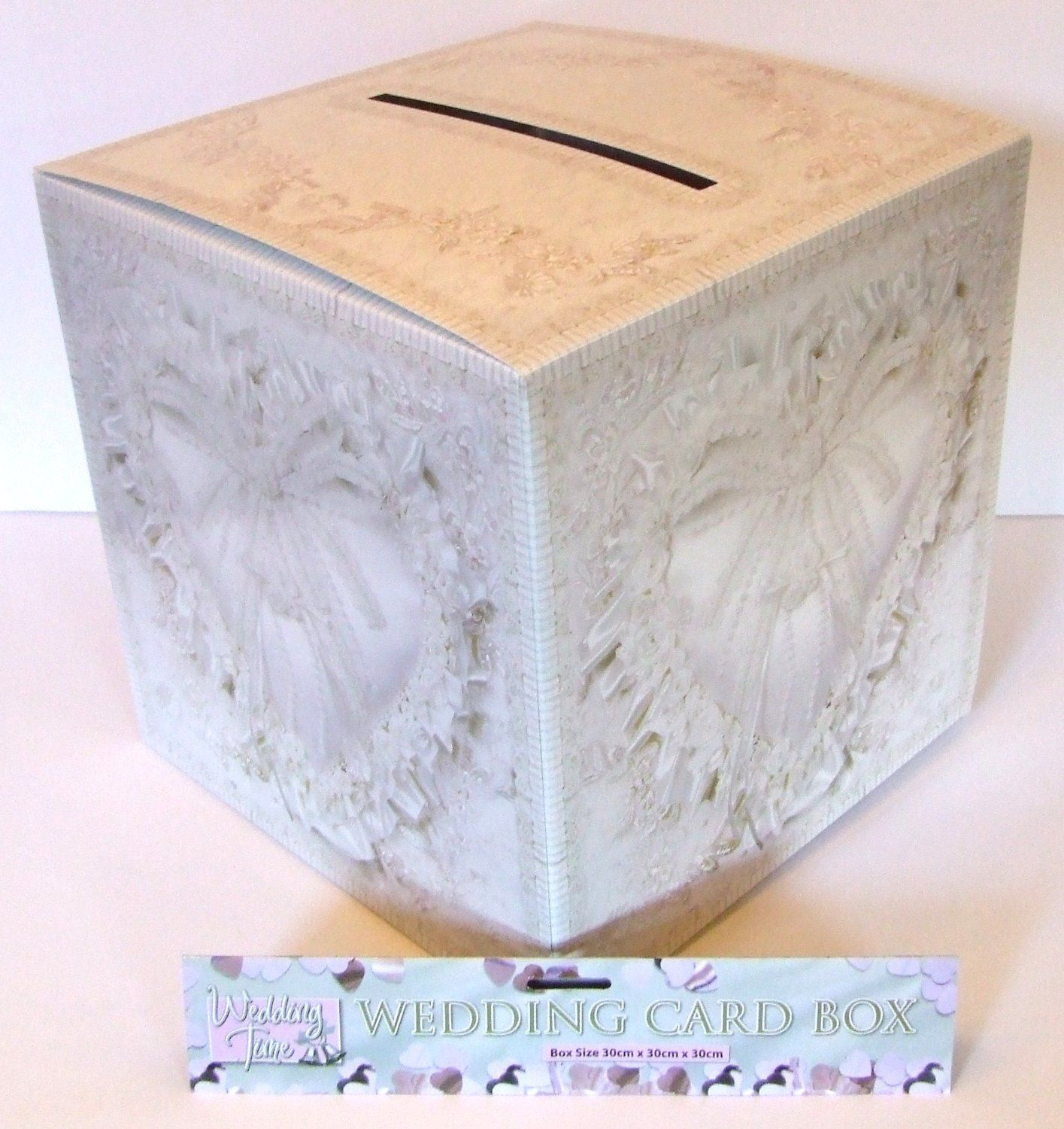 Wedding Gift Card Box Uk : Wedding Card Post Box, Wedding Favours, Wedding Gifts, Wishing Well ...