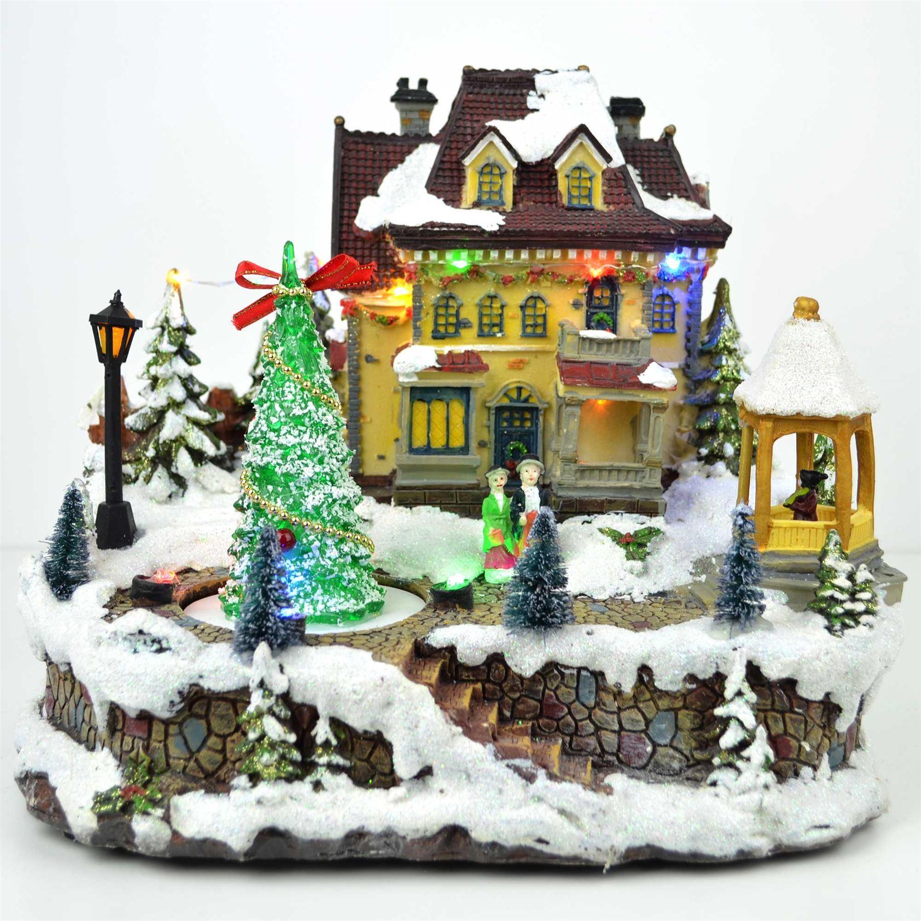 Shatchi Christmas Nativity Scene Set Home Decor
