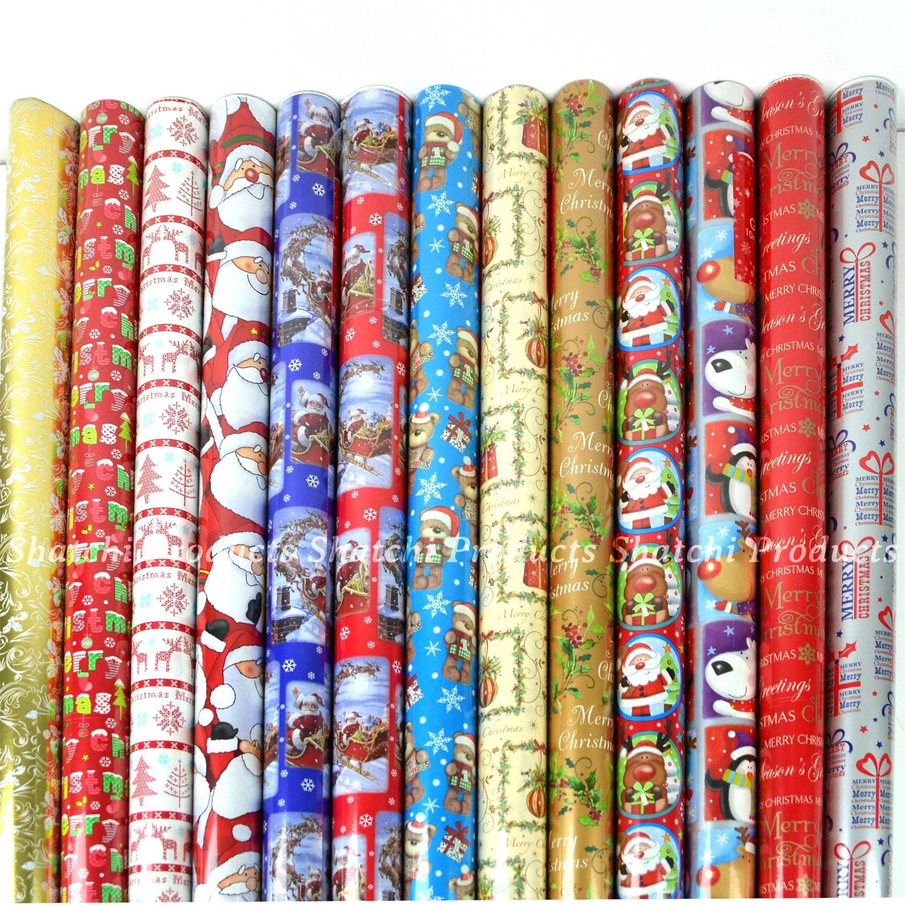 cheap christmas wrapping paper australia From seasonal gift wrapping paper to designs for special occasions and birthdays, there's plenty of choices for creating personalised presents look out for gift wrapping paper that matches party or occasion themes, or take plain tissue paper and gift bags and add your own touches with ribbons, bows and tags.