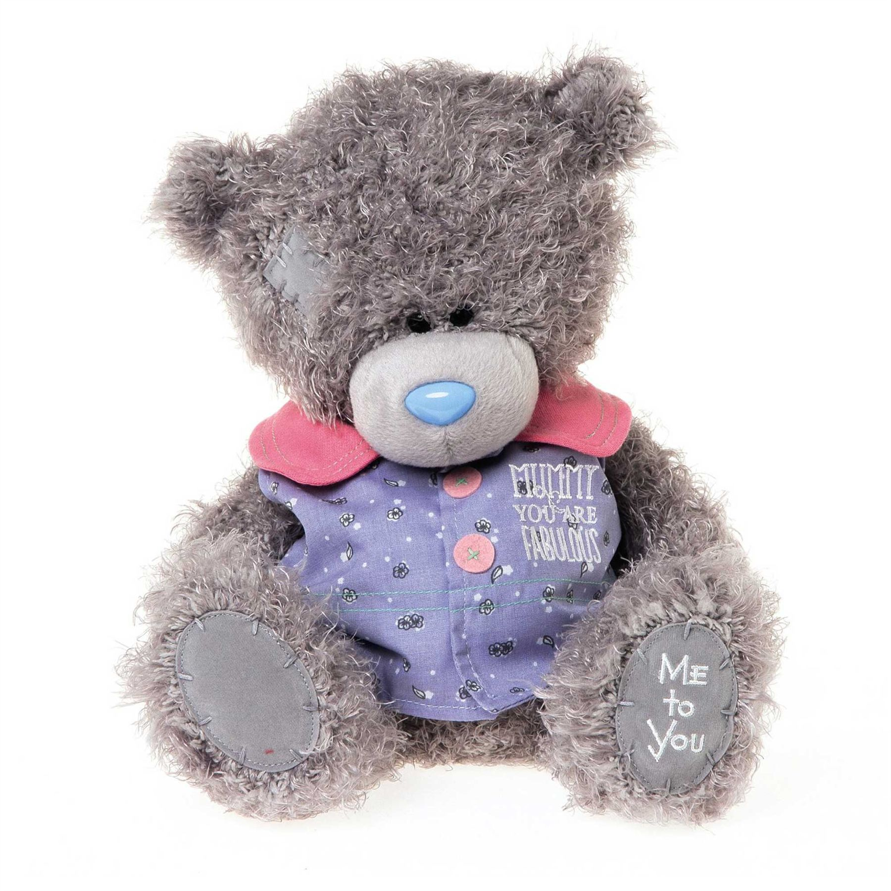 Me To You Tetty Teddy for Mothers Day Presents, Gifts for Mum
