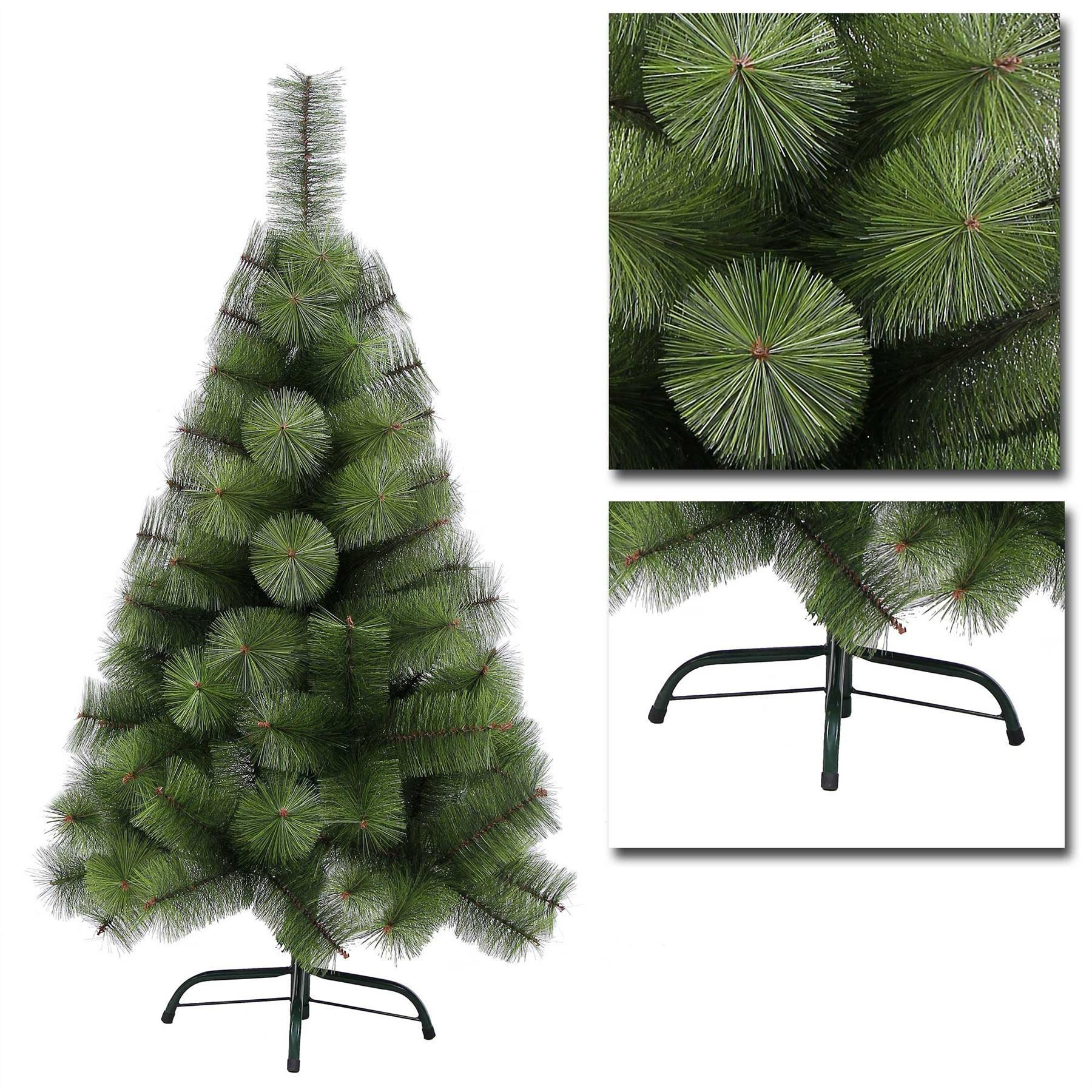 Elegant designer boulder pines christmas tree xmas Designer christmas wreaths uk
