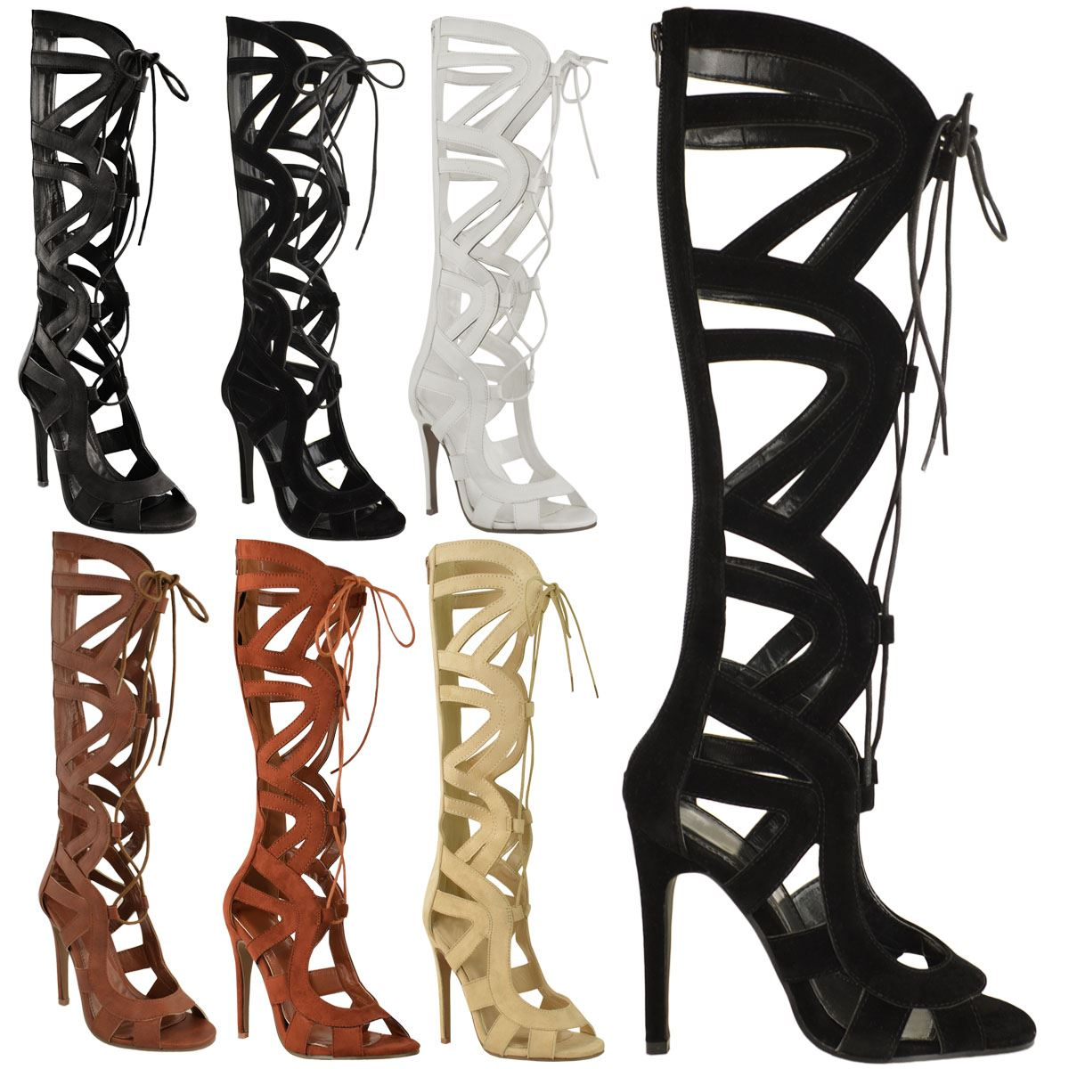 Size 12 Womens Heels - Is Heel
