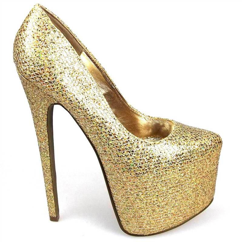 Ropa, Calzado y Complementos \u003e Calzado de mujer \u003e Zapatos de tacón