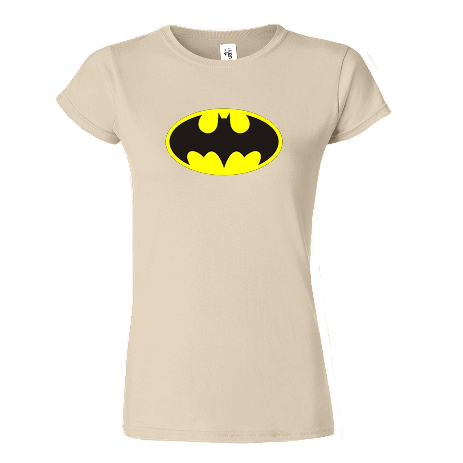 Womens Ladies Girls Fitted T Shirt Sweatshirt Cotton