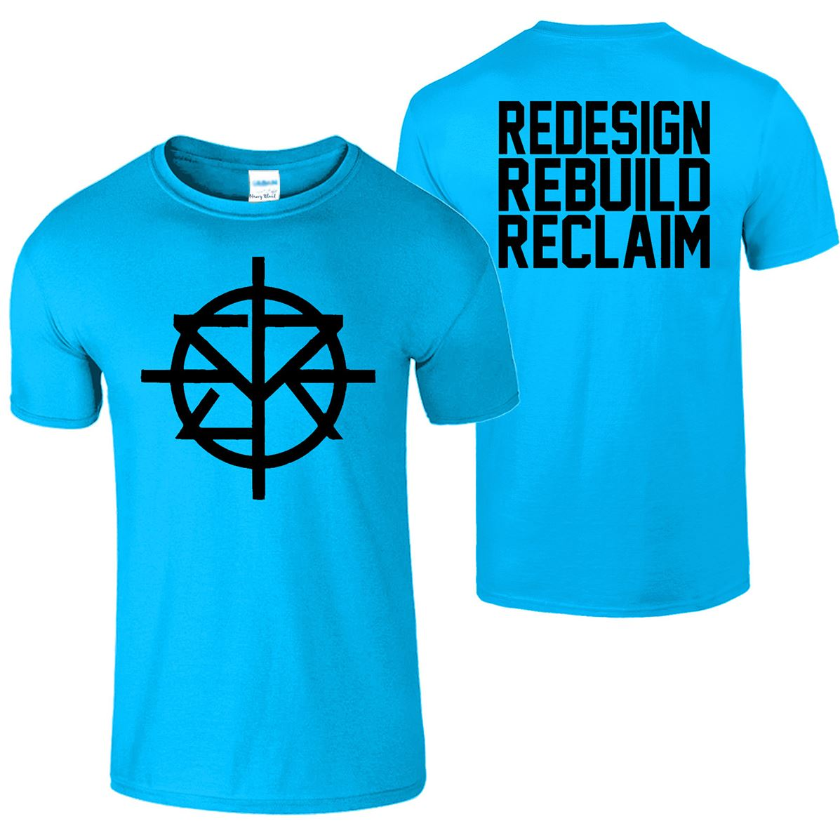 Seth Rollin Wwe Wrestling Redesign Rebuild Reclaim Logo