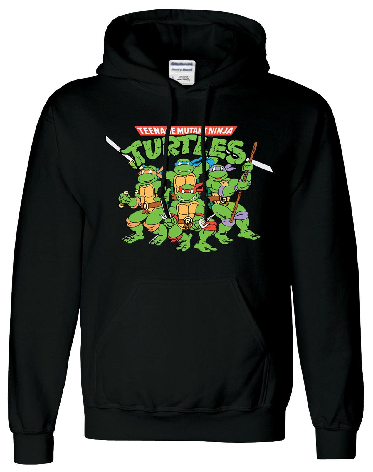 Mens ninja hoodie