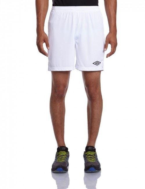 UMBRO Premier Mens Sports Gym Training Football Workout Running Holiday Shorts