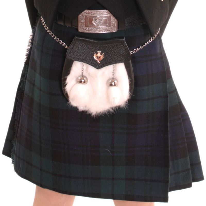 New-Boys-Black-Watch-Tartan-Scottish-Traditional-Kilt-Age-0-12-Years-16-28