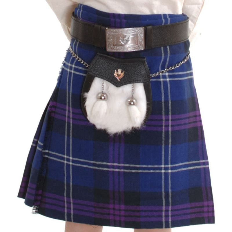 Boys-Purple-Heritage-of-Scotland-Tartan-Scottish-Kilt-Age-0-12-Years-16-28