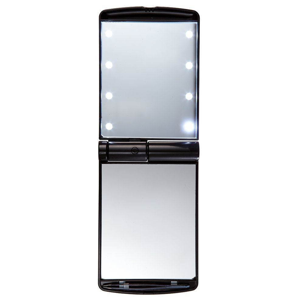Jml Mirror Mirror Light Up Make Up Cosmetics Mirror With