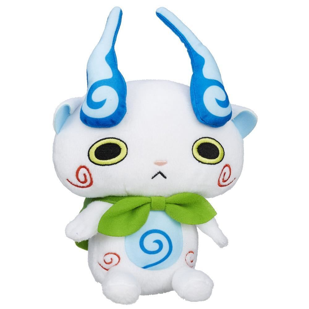 Yo kai watch robonyan blazion jibanyan komasan whisper for Chambre yo kai watch