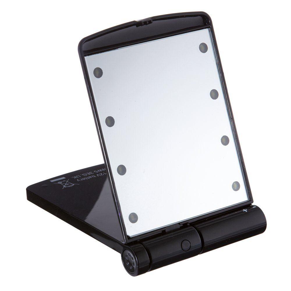 Jml Mirror Mirror Light Up Make Up Cosmetics Mirror With