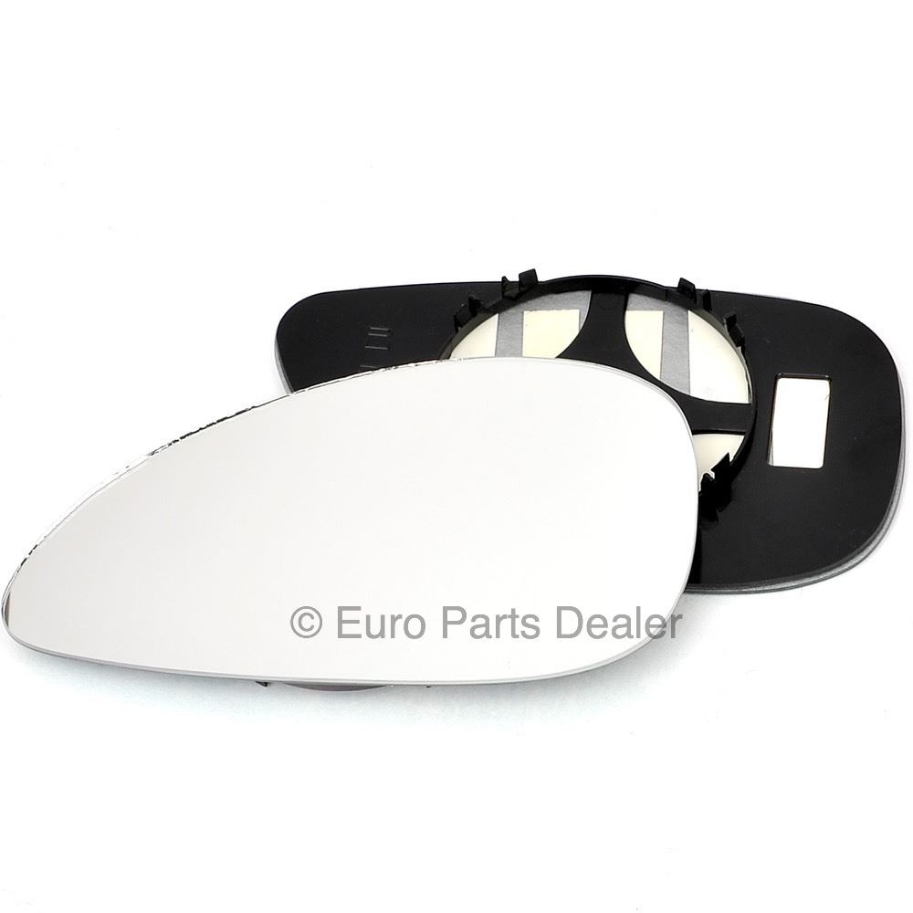 Citroen C Replacement Wing Mirror Glass
