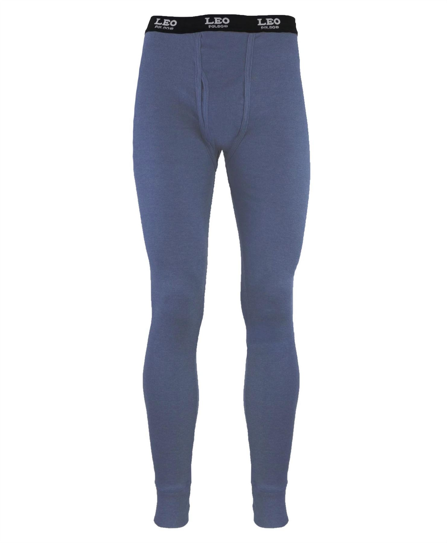 Long underwear used to mean waffle-knit white cotton. It held in moisture, became cold and clammy, heavy and downright unpleasant. There are few innovations as important to enjoying the outdoors as poly-pro long underwear.