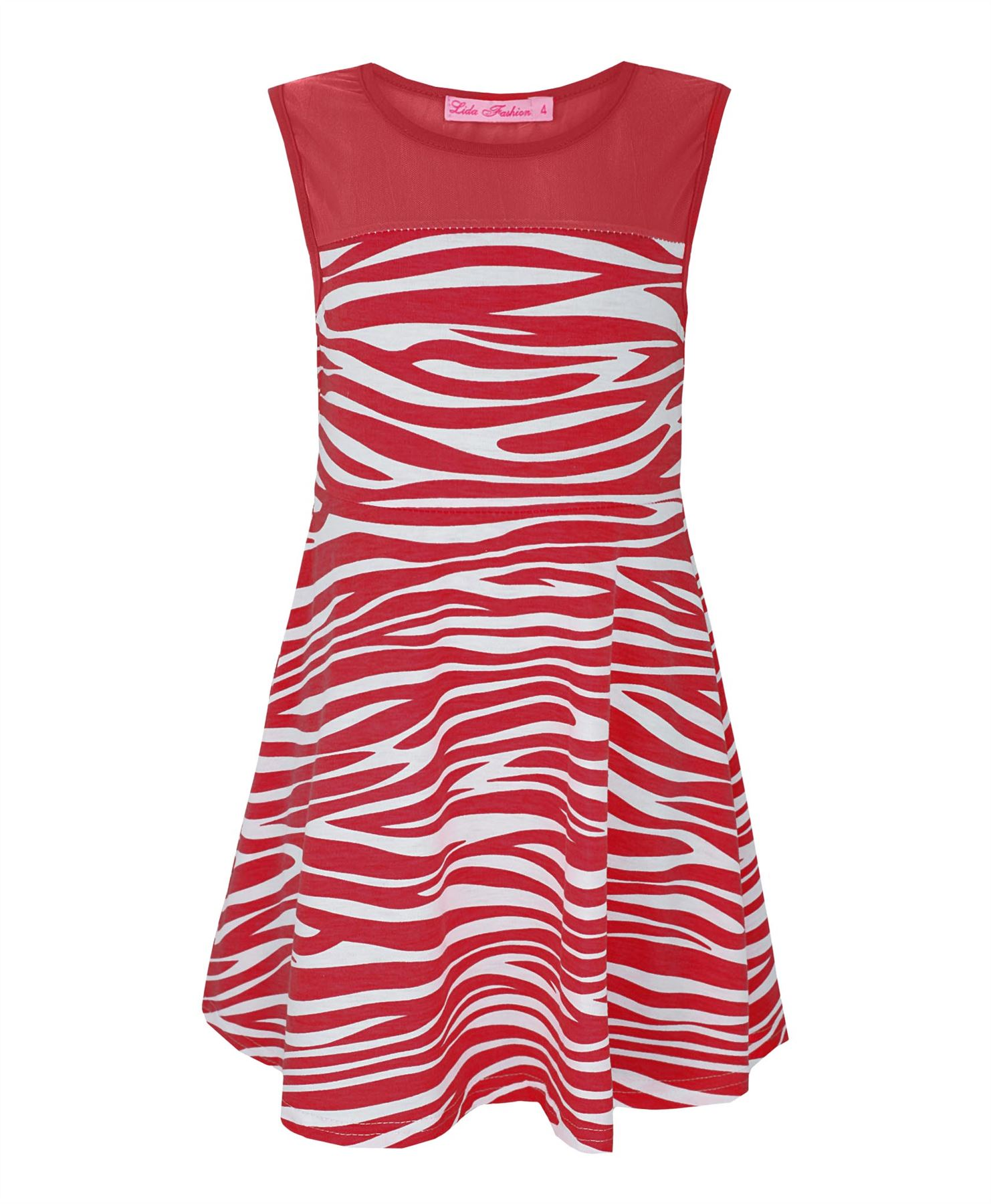 Free shipping BOTH ways on zebra dresses for girl kids, from our vast selection of styles. Fast delivery, and 24/7/ real-person service with a smile. Click or call