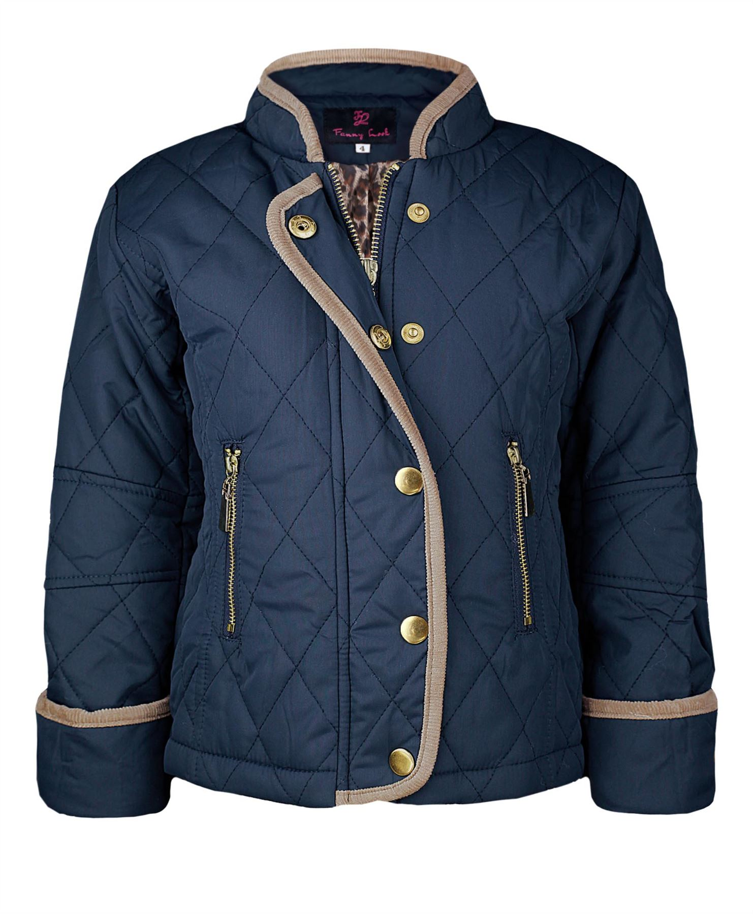 Stay warm and dry with this Military Style Insulated Diamond Quilted Flight Jacket. Modeled after the style of an airman's jacket, this coat will insulate heat through use of its warm lining. Both the insulation and the outer shell are made of % Polyester, making this item versatile and durable/5().