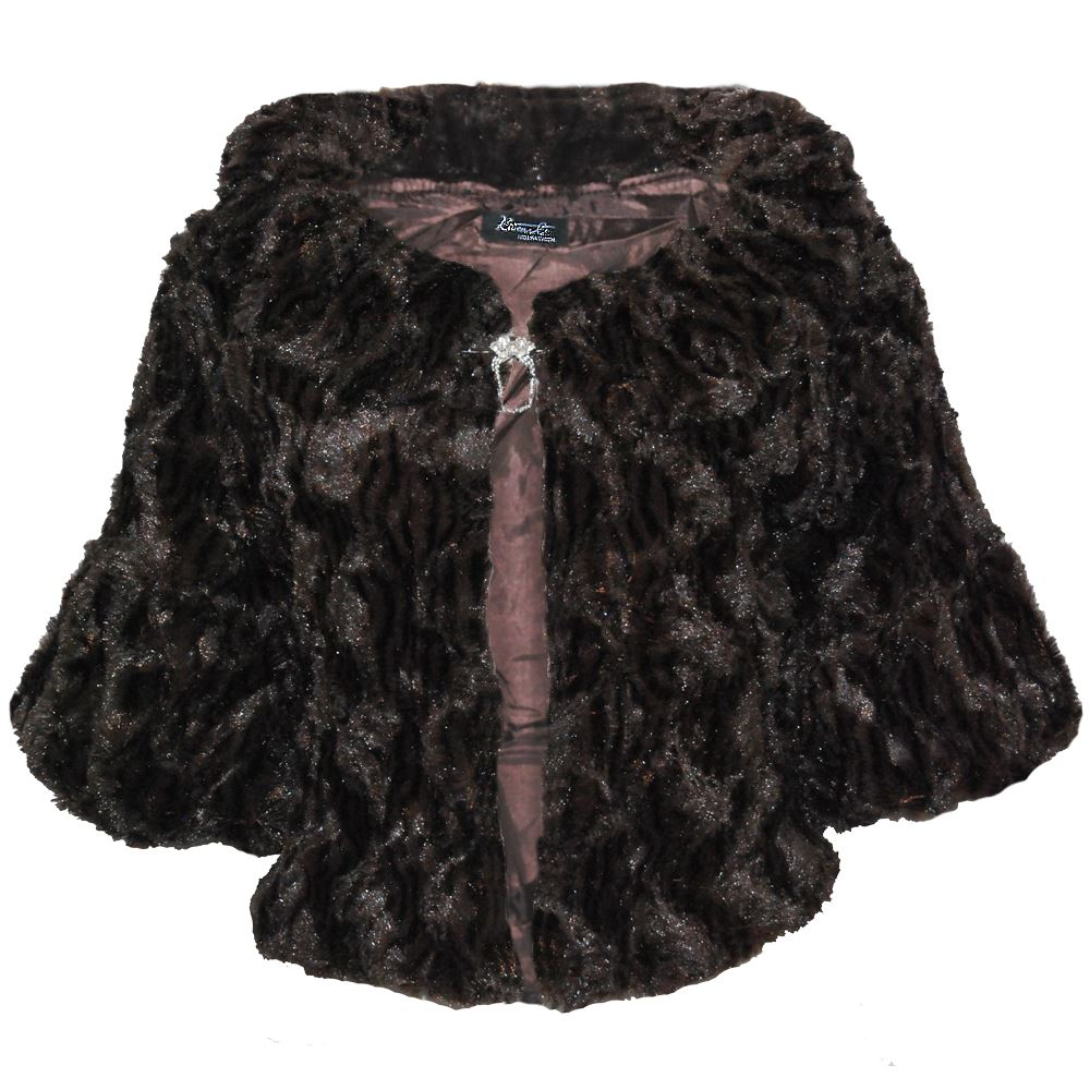 Find great deals on eBay for black faux fur bolero jacket. Shop with confidence.