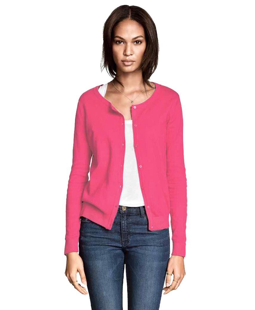Our ever popular range of ladies cardigans comes in an array of fabulous colours, fabrics and styles. Our classic lightweight range of women's cardigans is made with the best care and precision. As a result, whether you are looking for a cardigan for the summer or conversely the winter months, our vast selection of quality cardigans are guaranteed to last.