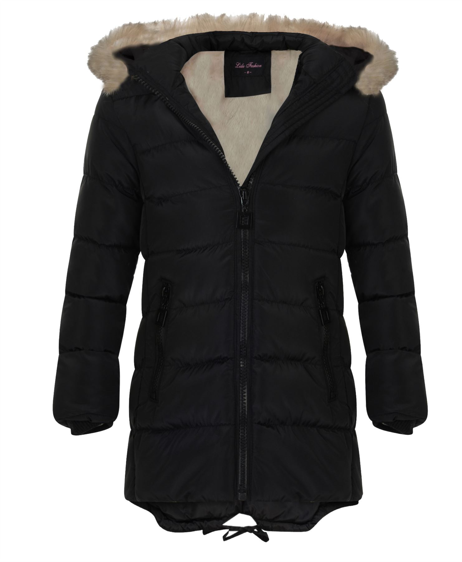 Free shipping BOTH ways on Coats & Outerwear, Girls, from our vast selection of styles. Fast delivery, and 24/7/ real-person service with a smile. Click or call