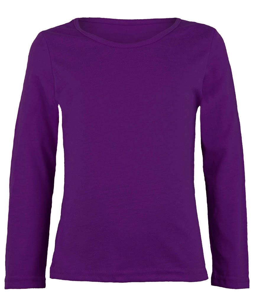 Come and discover the wonderful selection of girls long sleeve tops available from The Children's Place, affordable and comfortable!
