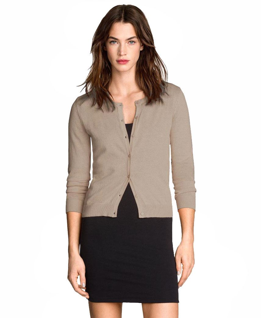 Cardigans for Women The ultimate layering piece, women's cardigans are perfect all year round. From lightweight cardigans for spring evenings to heavier long-sleeved cardigans for crisp fall days, Kohl's has a wide selection of the latest cardigan styles.