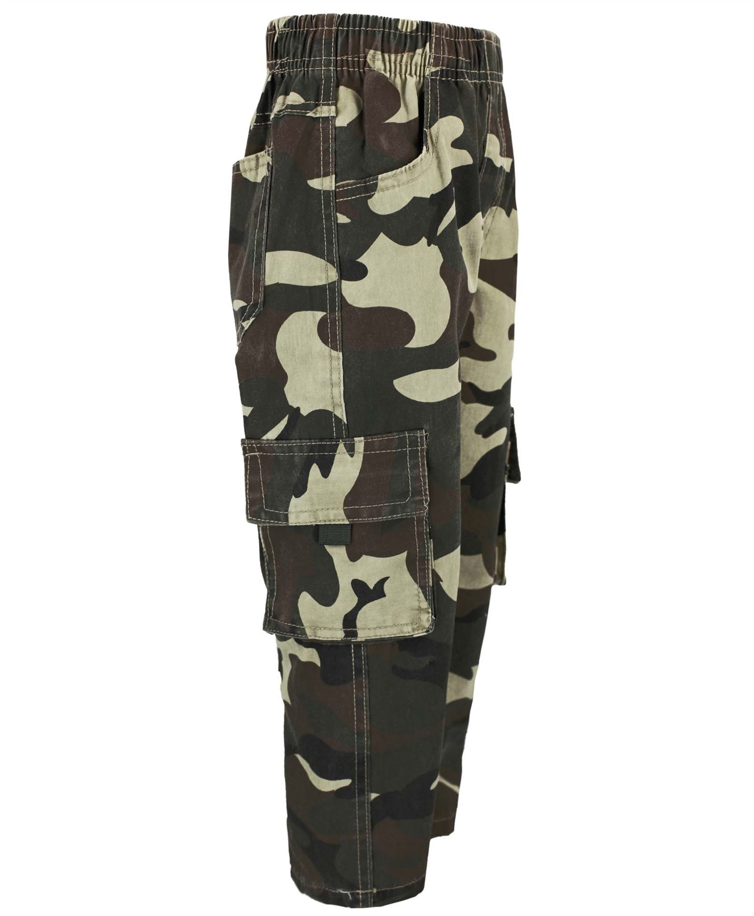 Find great deals on eBay for boys camouflage pants. Shop with confidence.