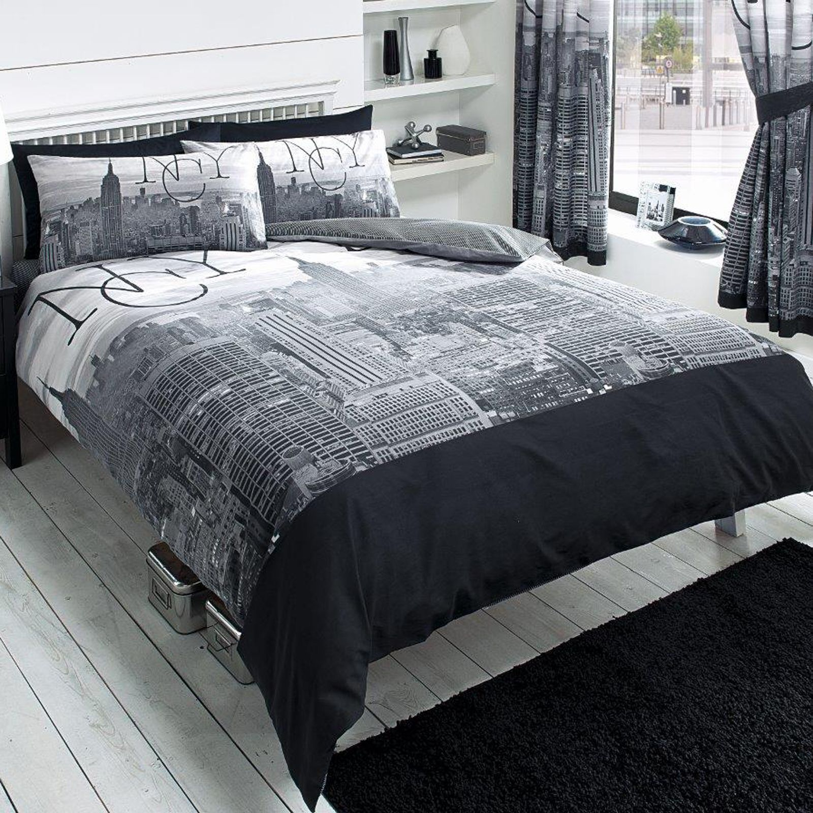 world cities duvet cover sets available in single amp double