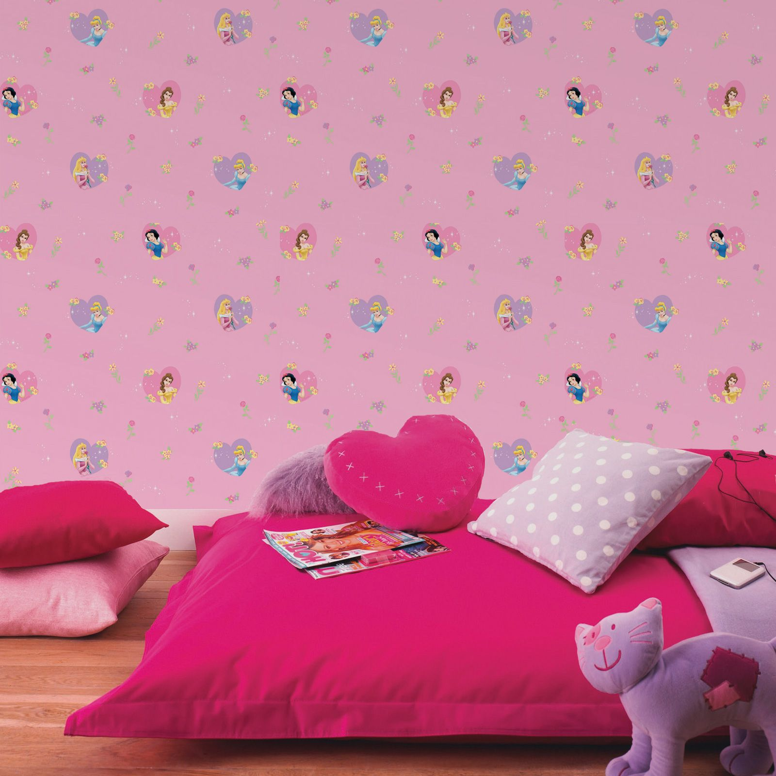 details about childrens bedroom wallpaper disney character designs