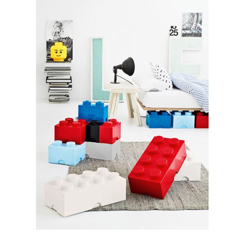 lego gro aufbewahrungsschachtel versiegelt m bel 4. Black Bedroom Furniture Sets. Home Design Ideas