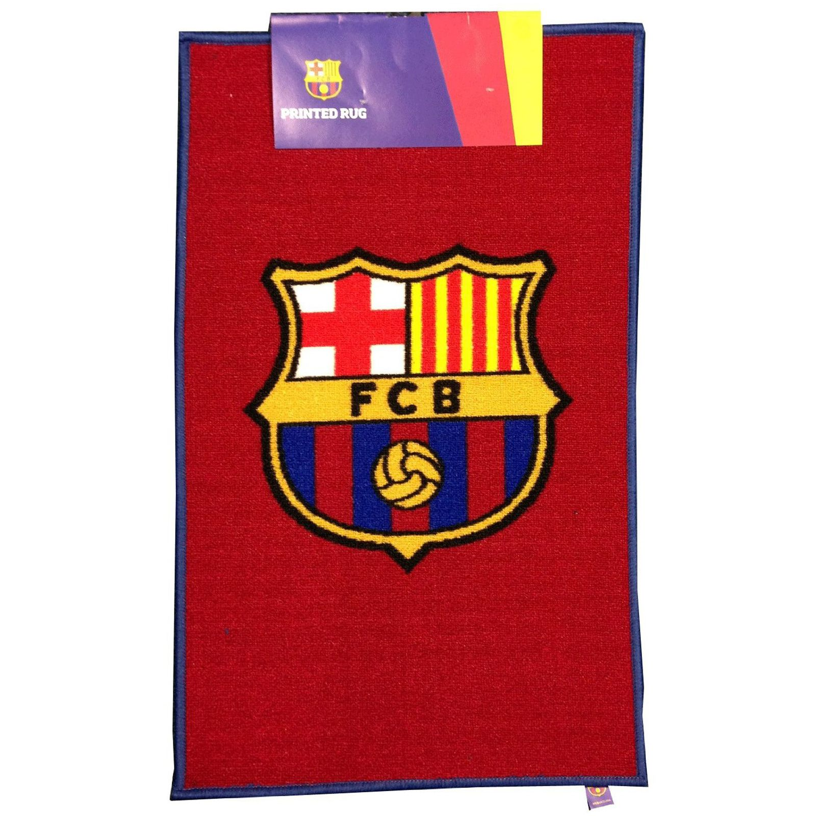 Official Football Floor Rugs