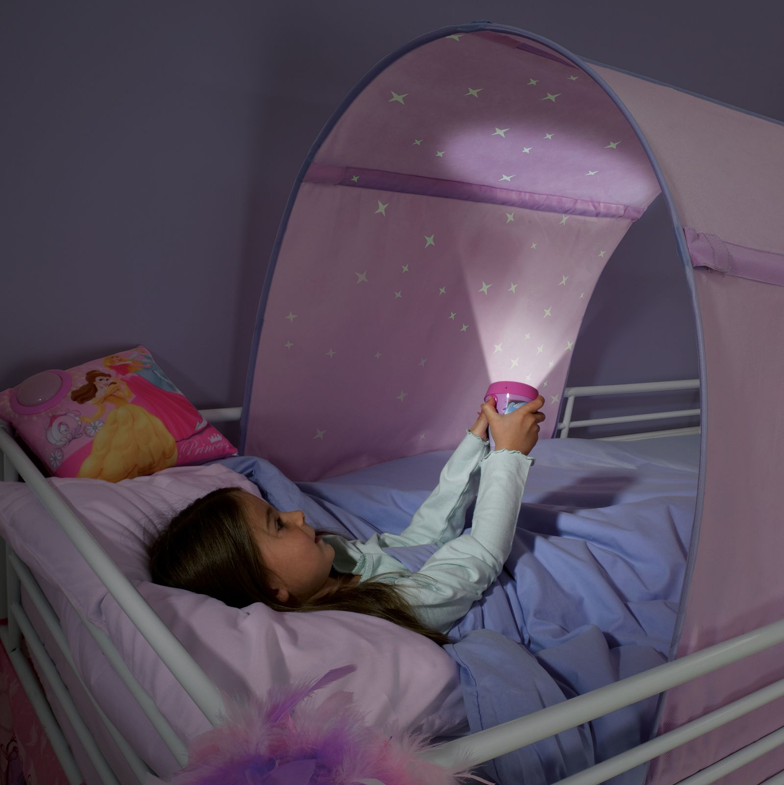disney princess mi couchette tente de lit de cabine nouveau. Black Bedroom Furniture Sets. Home Design Ideas