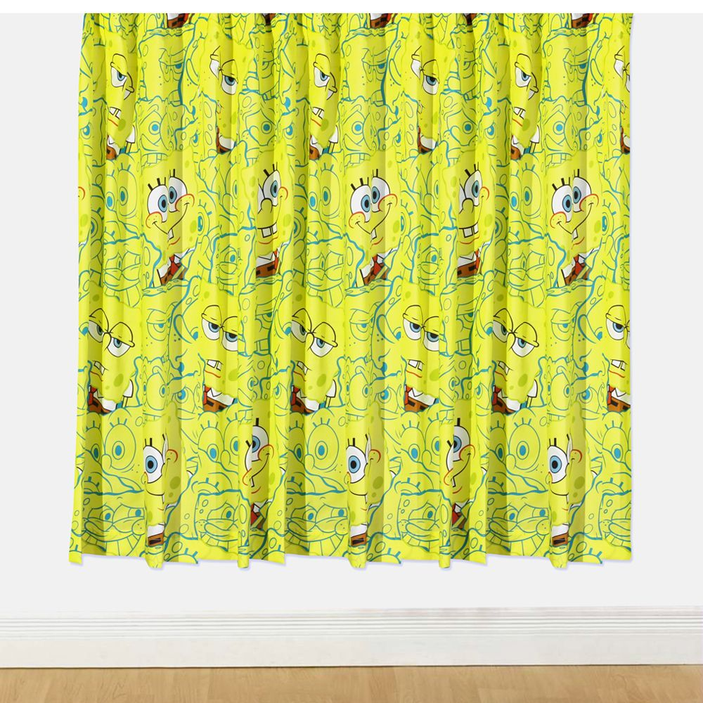 Boys bedroom character curtains marvel star wars paw patrol more in