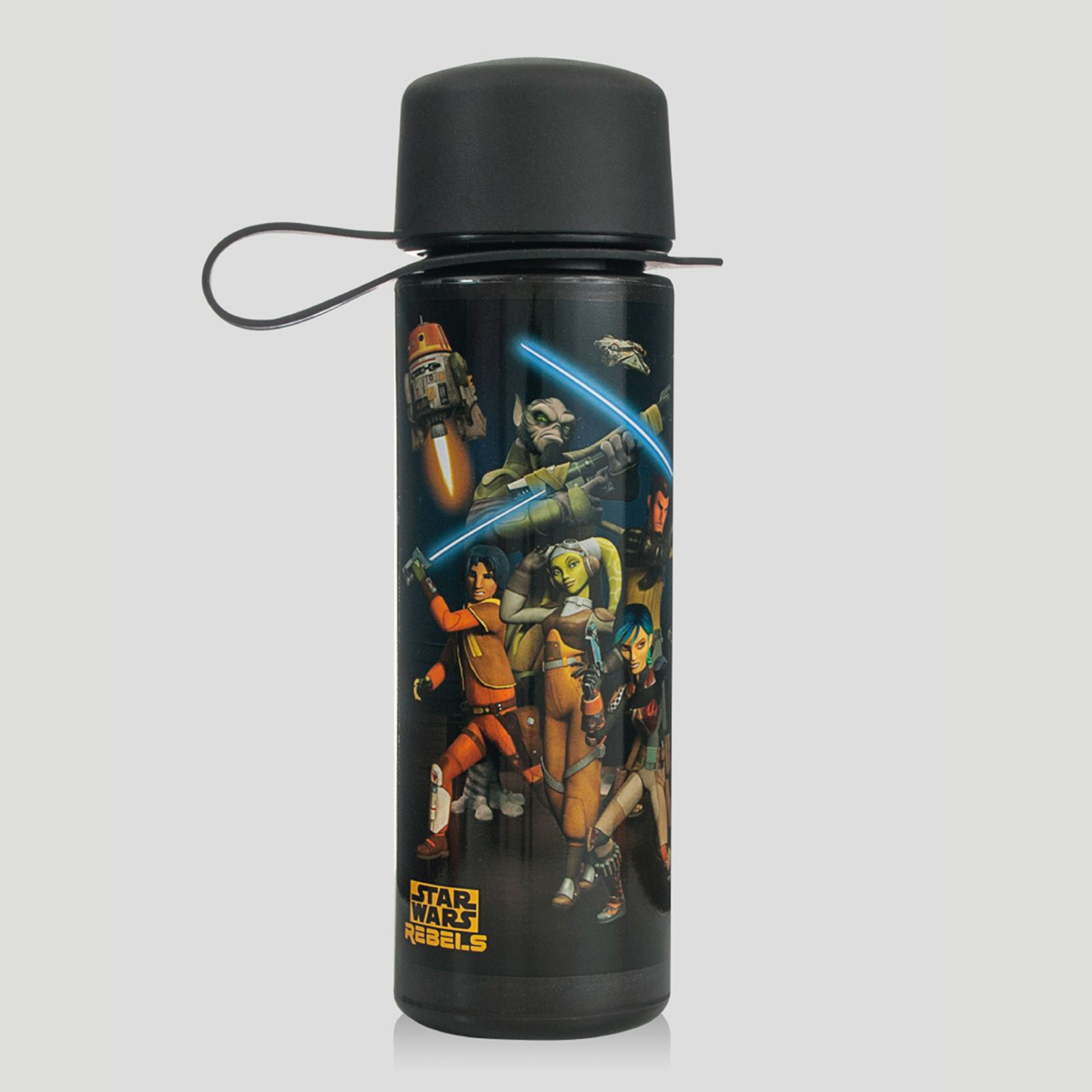 star wars rebels lunchbox und trinkflasche set neu kids schule ebay. Black Bedroom Furniture Sets. Home Design Ideas