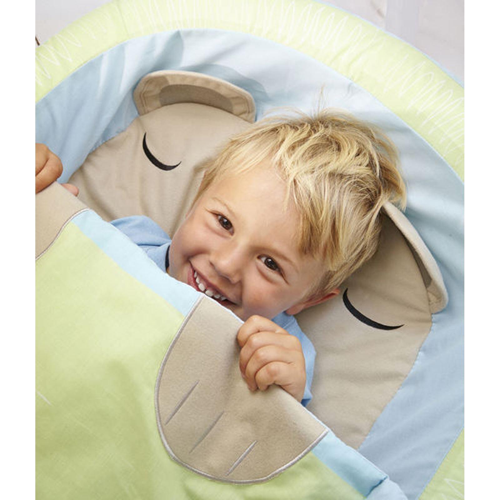 Il mio primo orso abbraccio ready letto gonfiabile sacco - Abbraccio letto ...