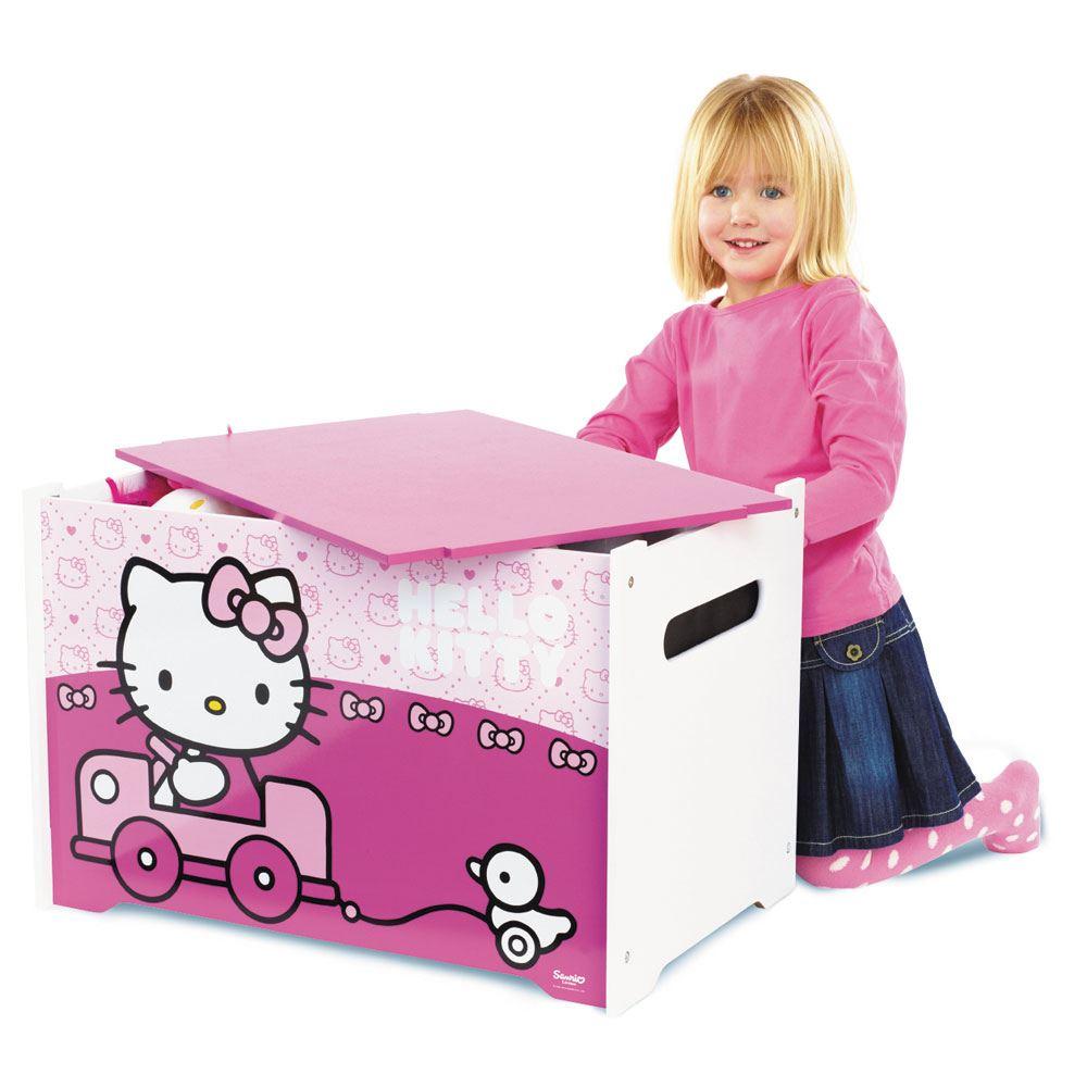 Personnage & disney boite À jouet rangement de chambre cars,minnie ...