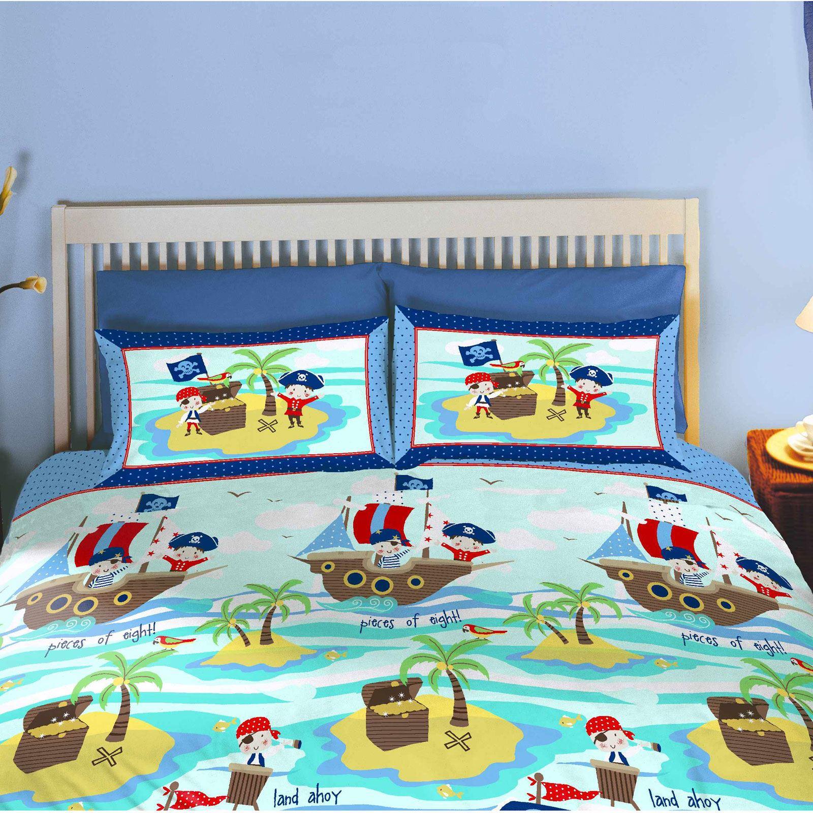 housse de couette double grand lit enfants housse filles. Black Bedroom Furniture Sets. Home Design Ideas