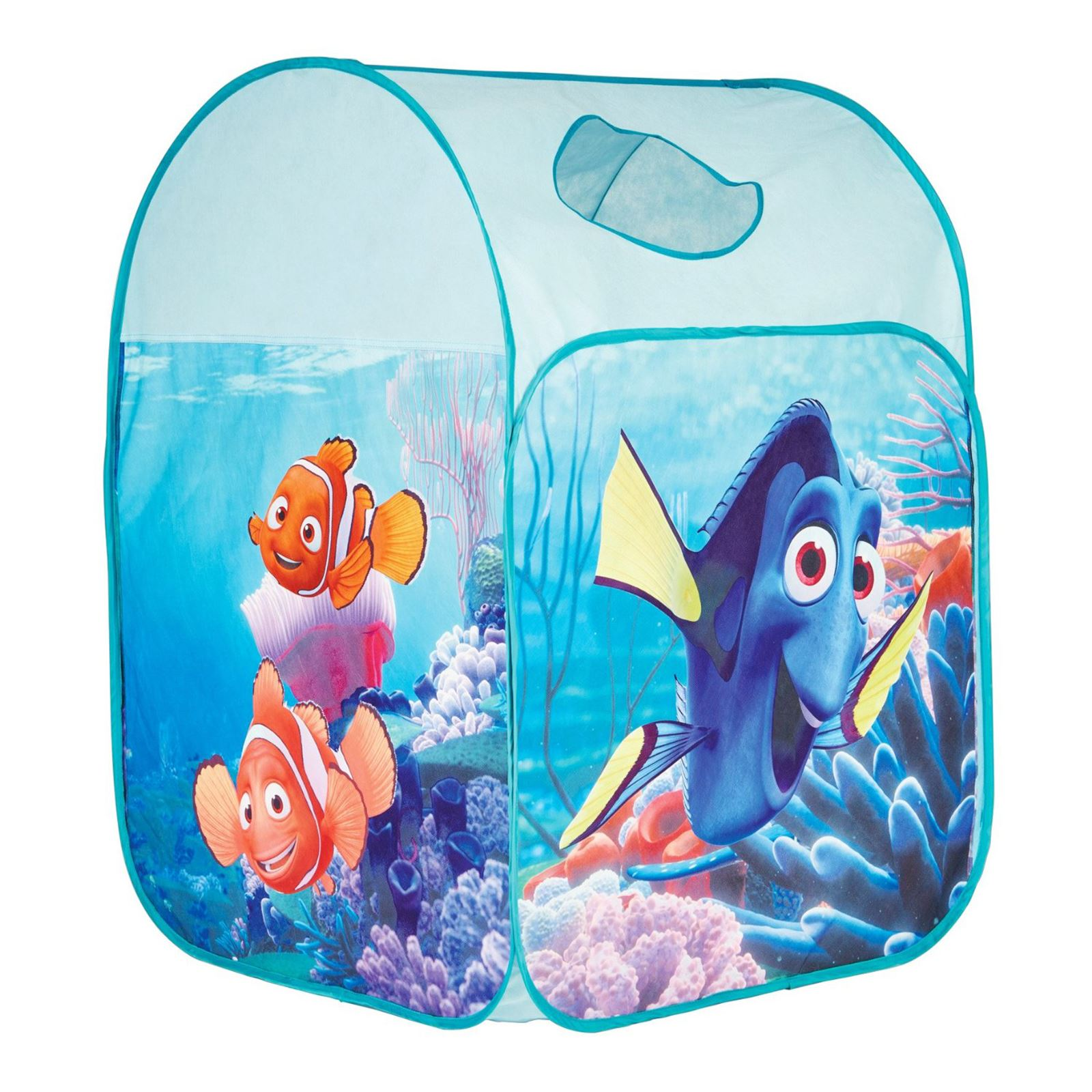 Finding nemo dory pop up wendy tent play house new ebay