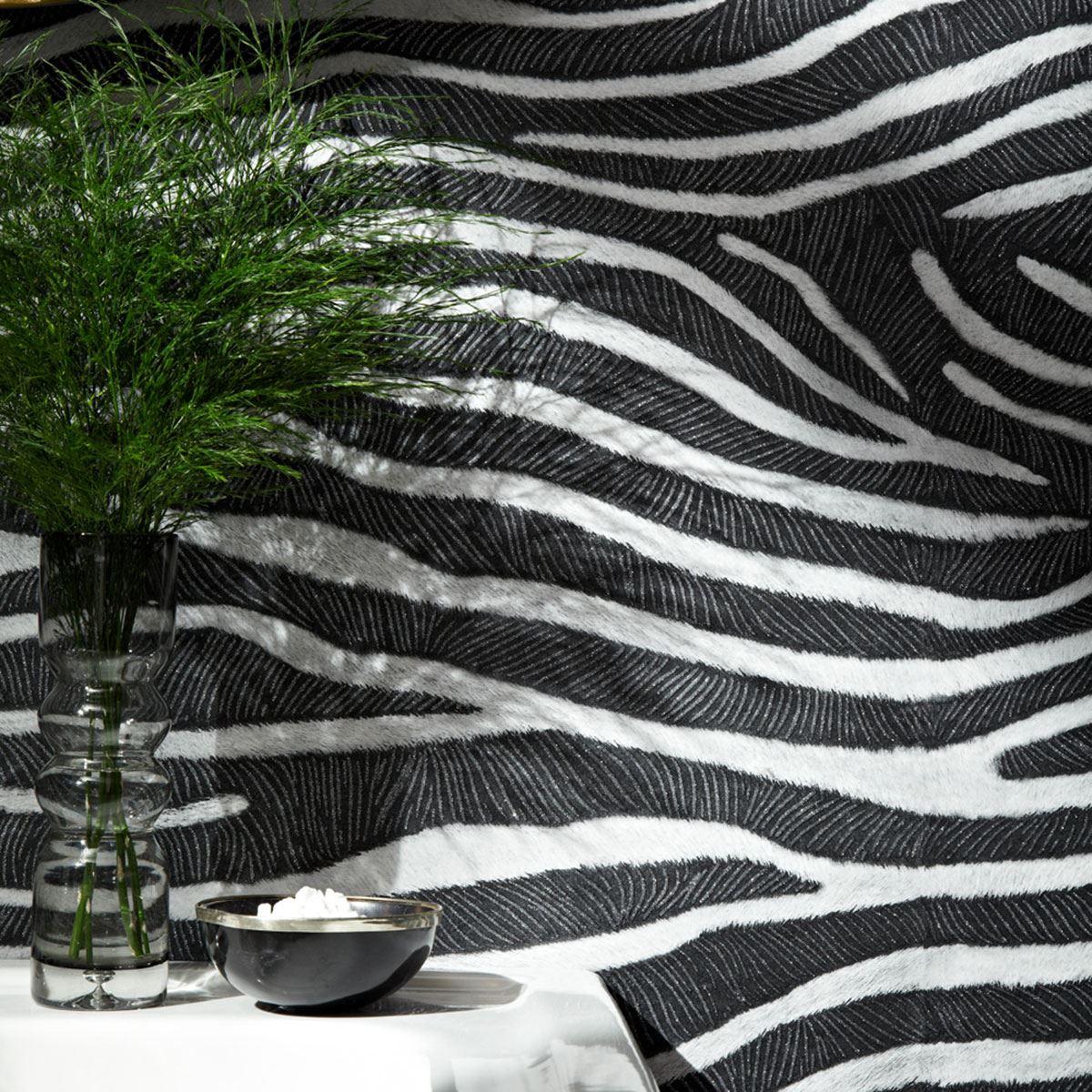 imprim animalier papier peint divers motifs disponibles. Black Bedroom Furniture Sets. Home Design Ideas