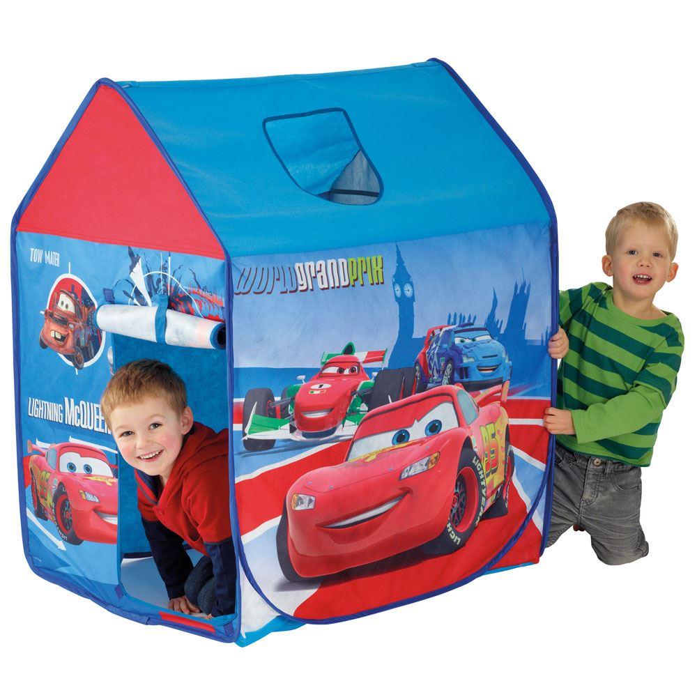 CHILDRENS-DISNEY-AND-CHARACTER-POP-UP-PLAY-TENT-  sc 1 st  eBay & CHILDRENS DISNEY AND CHARACTER POP UP PLAY TENT WENDY HOUSE | eBay