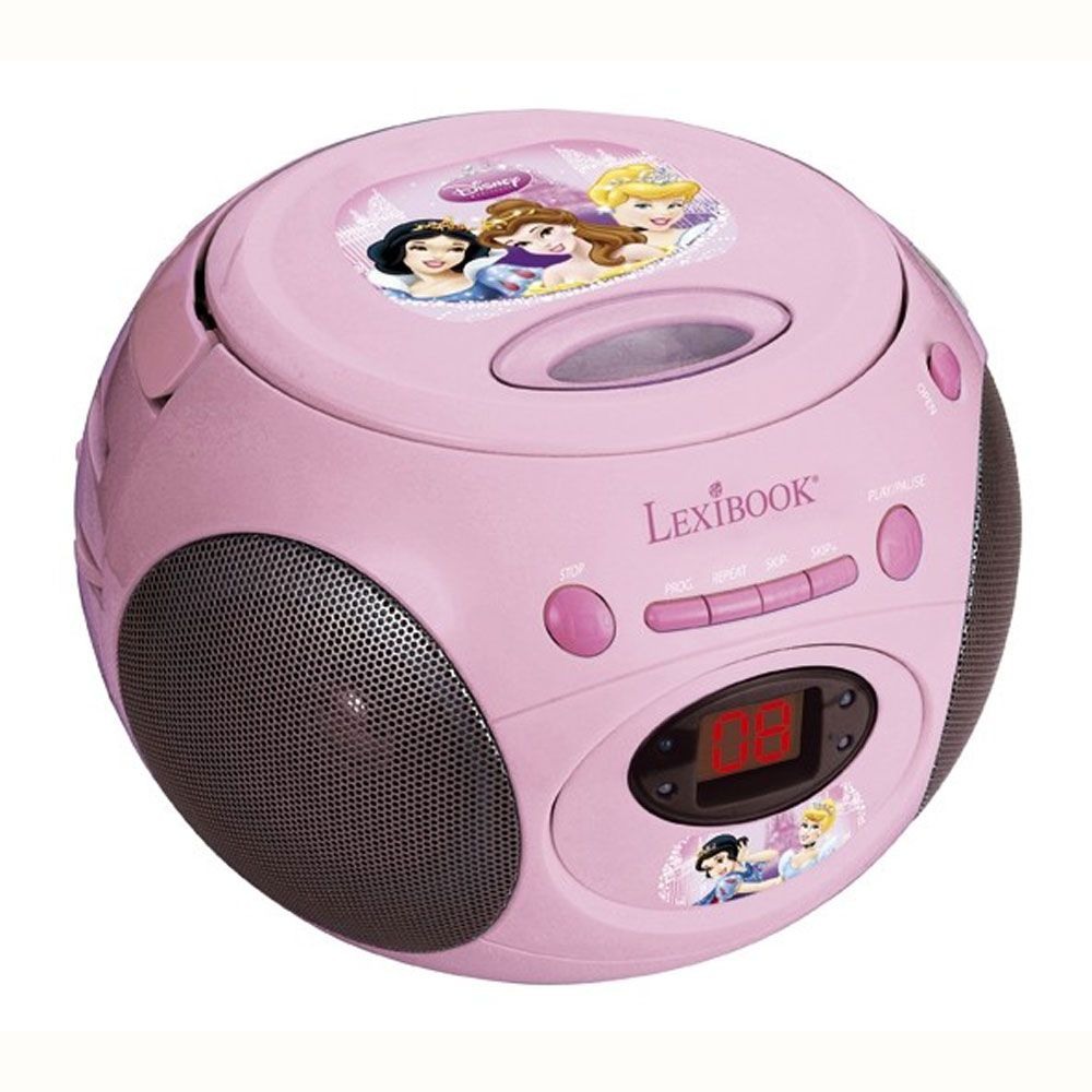 Lexibook cd players kids frozen spiderman minion disney princess free p p new ebay