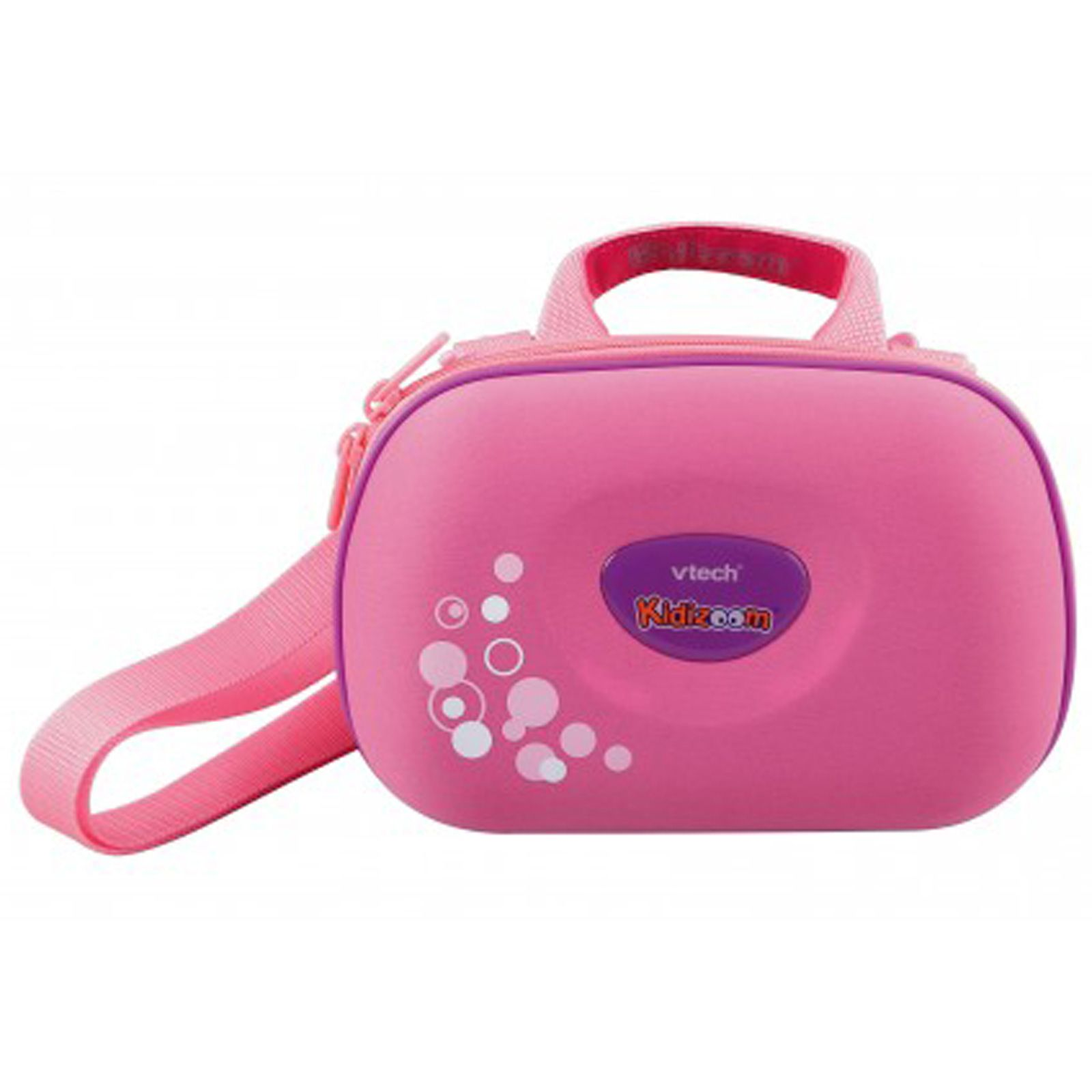 ... about VTECH KIDIZOOM CAMERA CASE PINK - HARD LUGGAGE NEW OFFICIAL