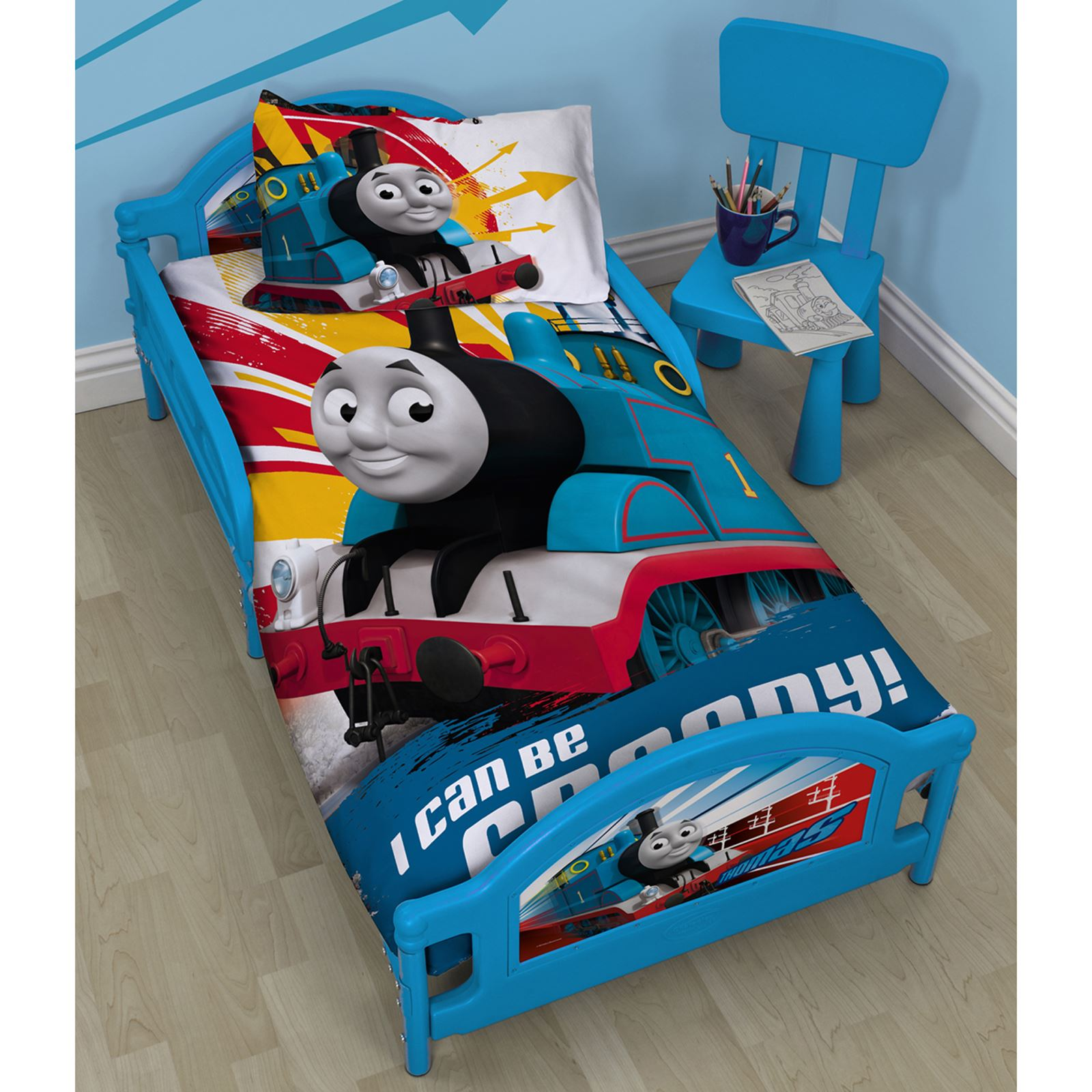 Character Toddler Junior Beds