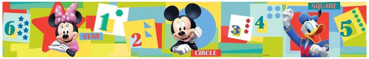 Selbstklebende Tapete Cars : Details zu minnie Maus Tapete Grenzen Selbstklebend 5m Neu Disney