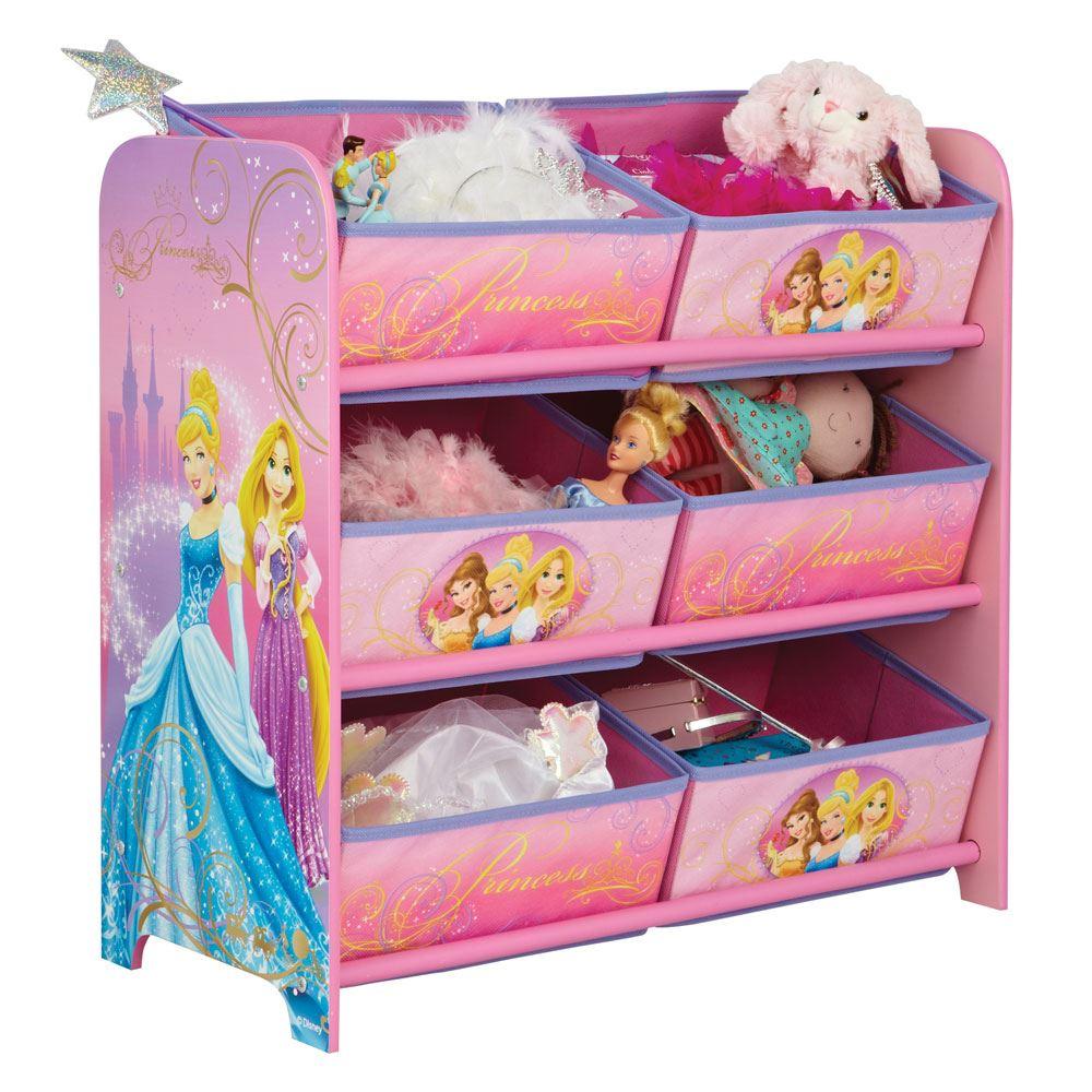 disney princess mdf abfalleimer aufbewahrung kinder. Black Bedroom Furniture Sets. Home Design Ideas