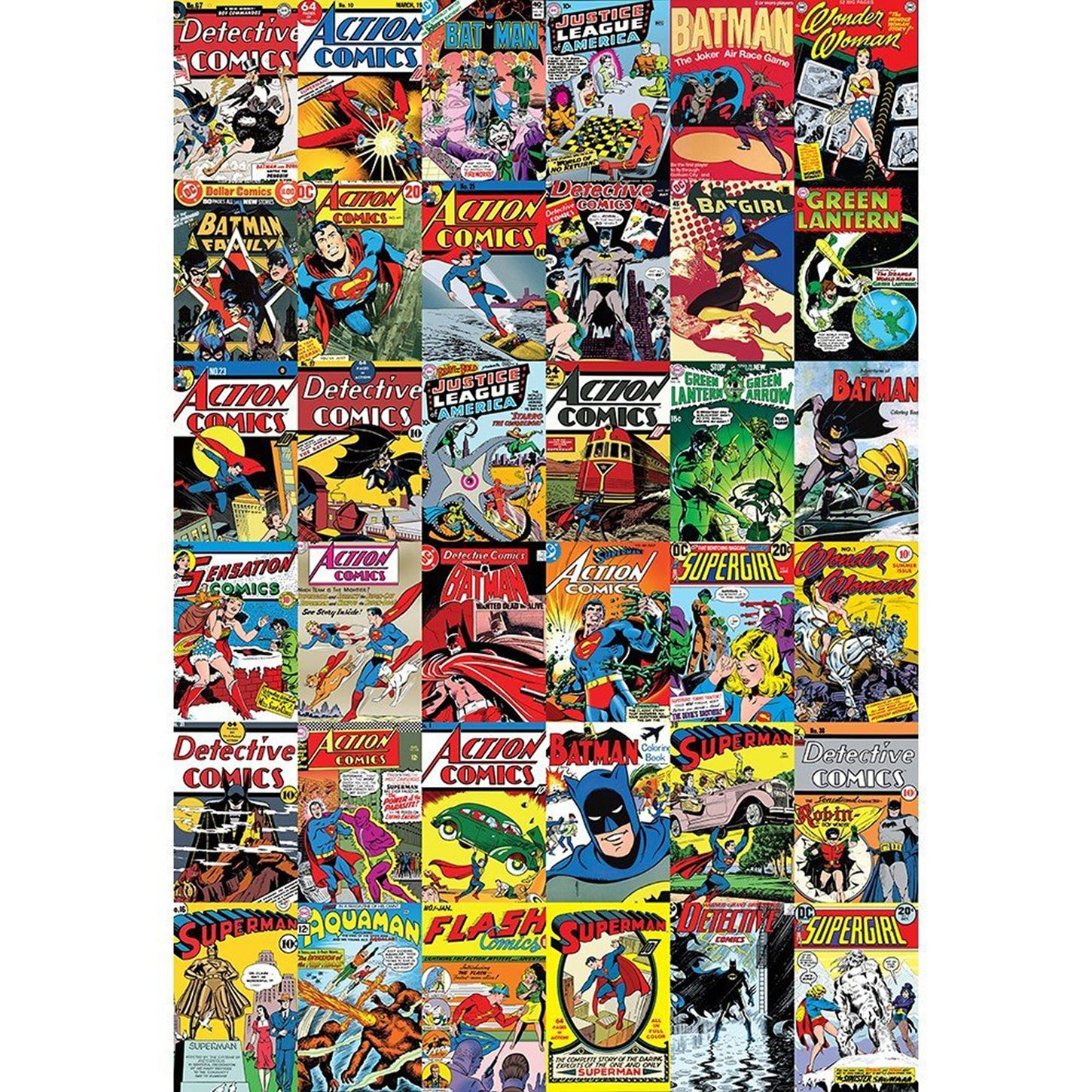 Marvel comics and avengers wallpaper wall murals d cor for Batman mural wallpaper uk