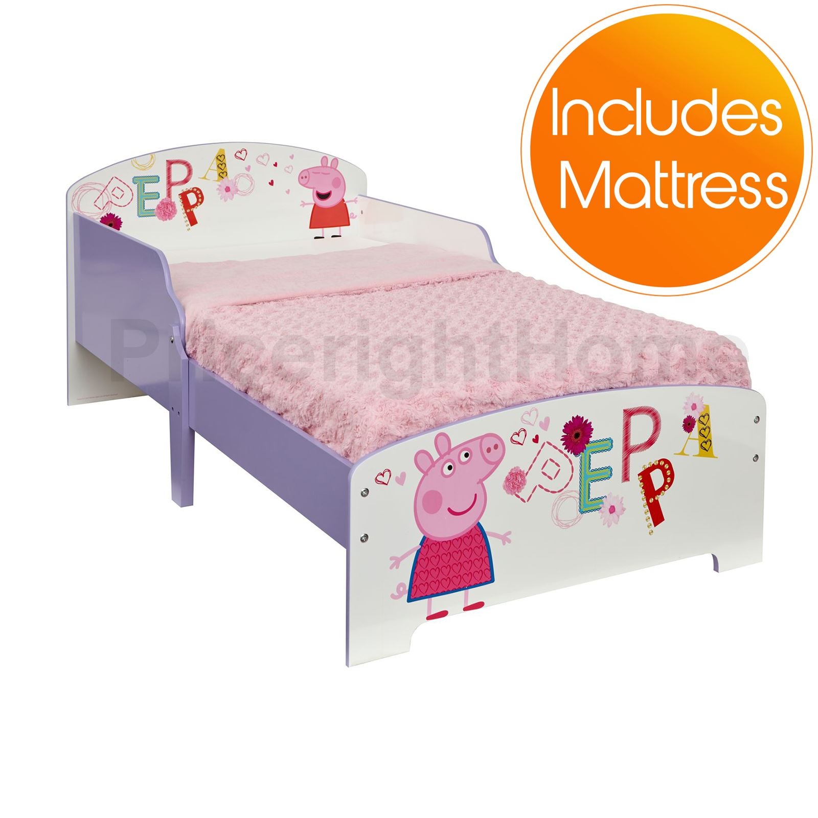 Toddler bed with mattress included 28 images cheap for Cheap beds with mattresses included
